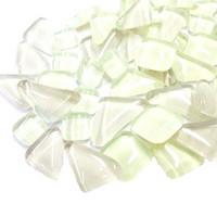 Soft Glass, White Mix 500 g