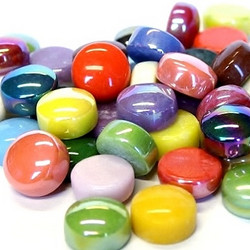 Mini Gems, Mix, 200g, n. 135 kpl