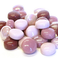 Mini Gems, Pretty in Pink, 200 g
