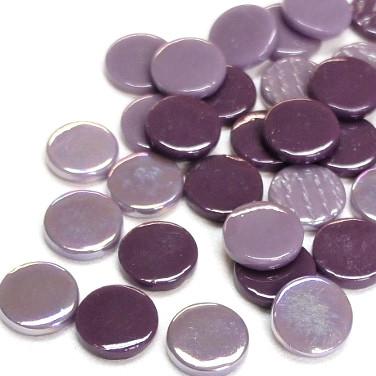 Penny Gems, Violet Mix, 50 g