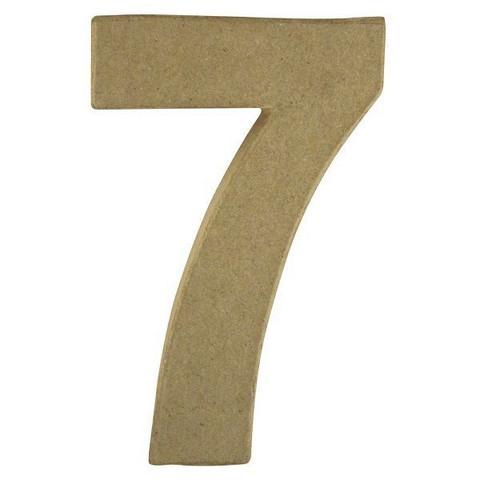 Paperimassa, nro 7