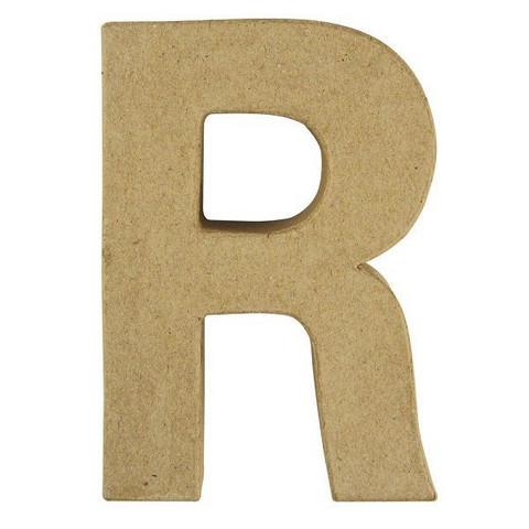 Paperimassa, R