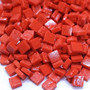 Ottoman, Matta, Bright Red, 50 g