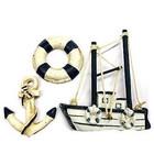 Båtpaket, 3 delar