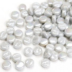 Liliput Gems, Pearlised, Pale Grey, 50 g