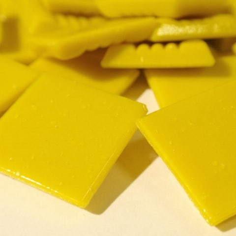 Classic 20 mm, Bright Yellow 150 g