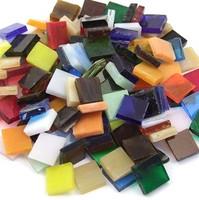 T199 Multicolor Mix, 1x1 cm, 200 g