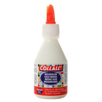 Mosaic glue, 100 ml