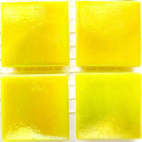 Yellow Citrine WB90, Sheet, 225 tiles