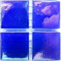 Sapphire Blue WA17, Sheet, 225 tiles