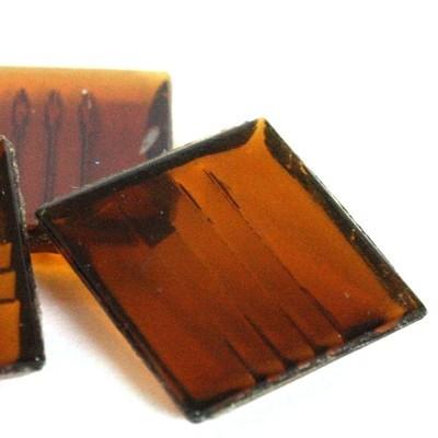 Brun, Ark, transparent, 225 st