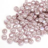Lilliput-helmet, helmiäinen, Lilac, 50 g