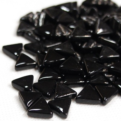 Mini Triangle, Black, 50 g