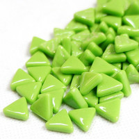 Mini Triangel, New Green, 50 g