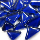 Soft Glass, Dark Blue 200 g