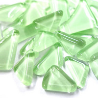 Soft Glass, Light Green 500 g