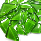 Soft Glass, Dark Green 200 g