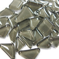 Soft Glass, Dark Grey 200 g