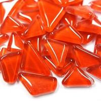 Soft Glass, Red 200 g