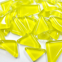 Soft Glass, Yellow 500 g