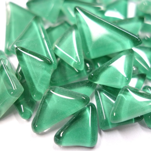 Soft Glass, Teal 500 g