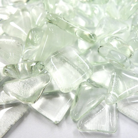 Soft Glas, Clear Triangle 200 g