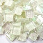 Mini Glitter, 1x1 cm, Snowflake 100 g