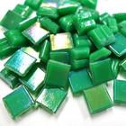 Mini iridisoitu, Green, 50 g