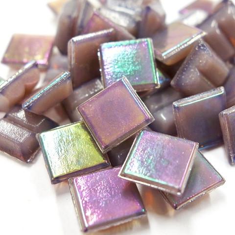 Mini iridescent, Lilac, 50 g