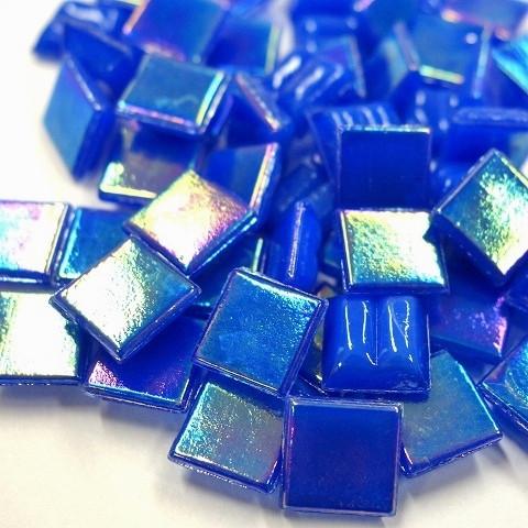 Mini iriserande, Blue, 50 g