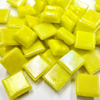 Mini iridescent, Yellow, 50 g