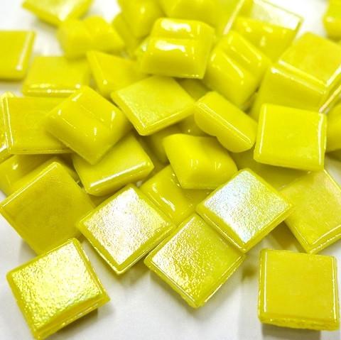 Mini iridescent, Yellow, 50 g
