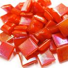 Mini iridisoitu, Red, 50 g