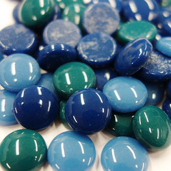 Mini Gems, Sea Mix, 200 g