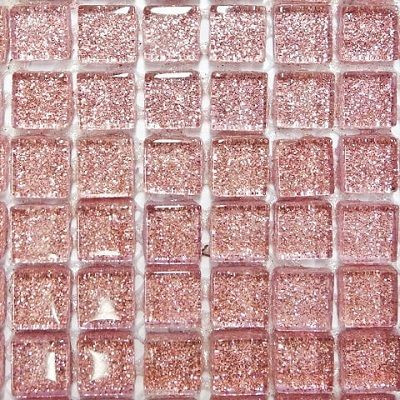 GL10, Pink, 81 tiles
