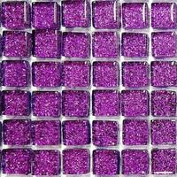 GL10, Violet, 81 tiles