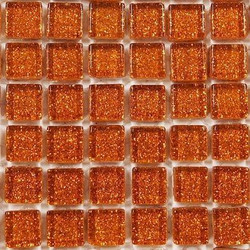 GL10, Burnt Orange, 81 tiles
