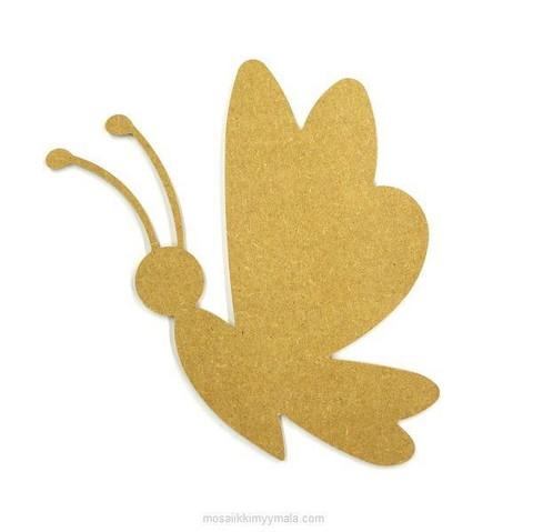 MDF-keiju-perhonen, 30 cm