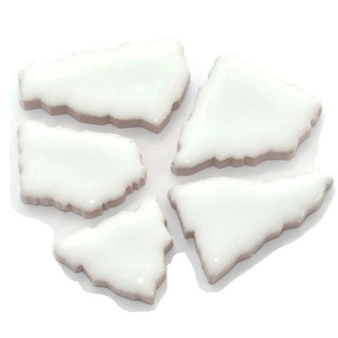 Flip Keramik, Polar White, 750 g