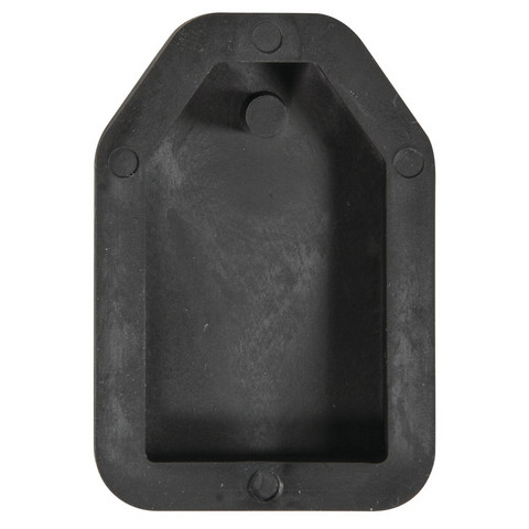Casting mould, Hanger tag