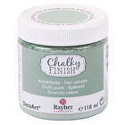 Chalky Finish, Mint Green, 118 ml
