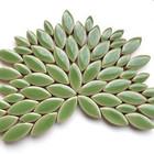 Keraamiset lehdet, Jade, 50 g