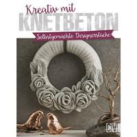Kreativ mit Knetbeton, book