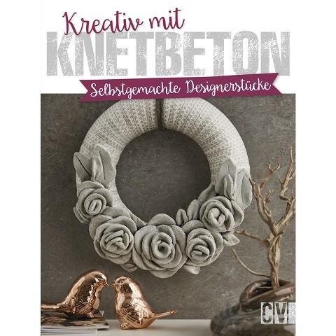 Bok: Kreativ mit Knetbeton