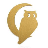 MDF-owl, 30 cm