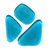 Soft Glass, Aqua S24, 1 kg