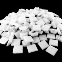 Mini Classic, White, 100 g