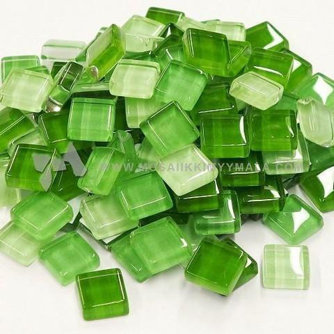 Mini Crystal, Green Mix, 150 g