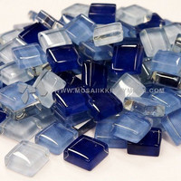 Mini Crystal, Blue Mix 500 g