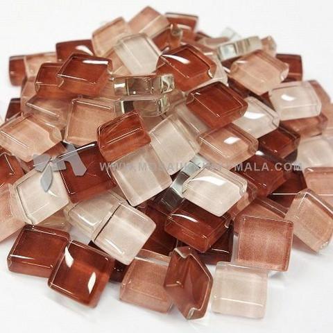 Mini Crystal, Rosa Mix, 500 g
